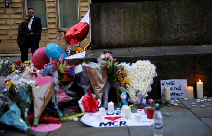 «Смертник изМанчестера» мог иметь связи с«Аль-Каидой»