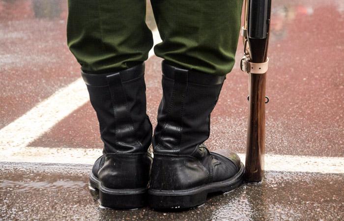 Обвиняемый в терроризме курсант попросил Шойгу разобраться в его деле