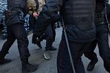 Участник мартовской акции в Москве осужден на полтора года колонии