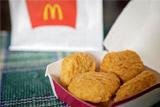 """В продукции поставщика """"Макдоналдса"""" нашли опасные для здоровья препараты"""