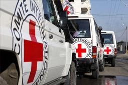 Представитель МККК: мы будем наращивать нашу деятельность в Ливии