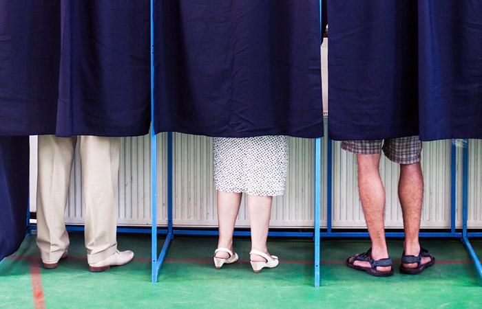 В России отменили открепительные удостоверения на выборах