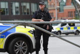 На севере Манчестера арестован шестой подозреваемый в подготовке теракта