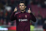 Роналду включен в состав сборной Португалии на Кубок конфедераций