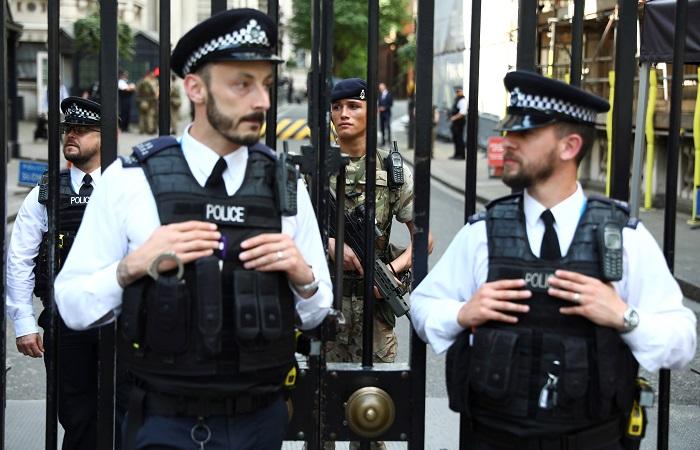 Ростуризм советует россиянам, которые планируют поездки в Англию, учитывать уровень террористической угрозы