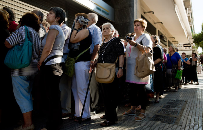 Дефицит пенсионных накоплений вмире к2050 году превысит $400 трлн