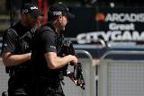По делу о теракте в Манчестере арестован подозреваемый