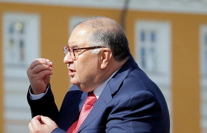 Усманов выразил готовность доказать в суде отсутствие судимости за изнасилование