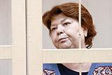 """Главбуха """"Седьмой студии"""" арестовали по делу о хищении бюджетных средств"""