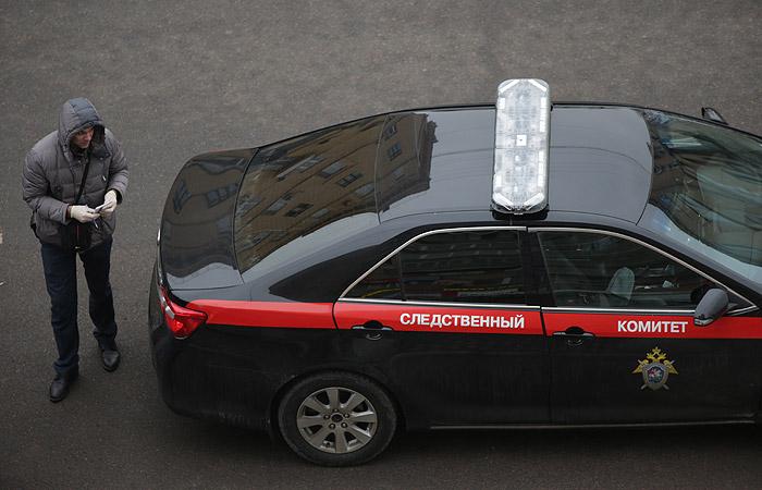СКР начал проверку после инцидента с мальчиком в центре Москвы