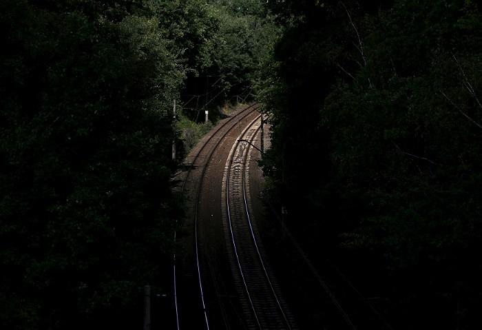 В Минобороны отчитались о ходе строительства железной дороги в обход Украины