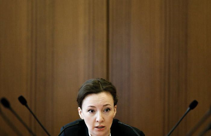 Кузнецова заявила об отсутствии претензий к семье задержанного в Москве мальчика