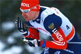 Дисквалификация шести российских лыжников продлена до октября