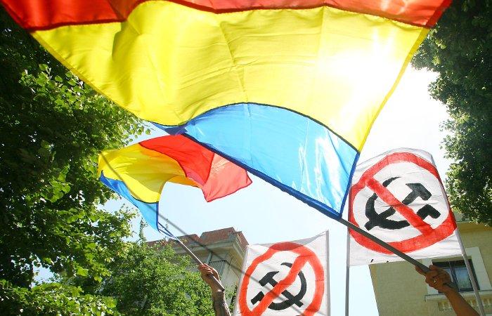Молдавия решила выслать из страны пятерых российских дипломатов