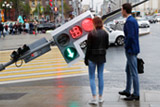 Мэрия Москвы подтвердила гибель 11 человек в результате урагана