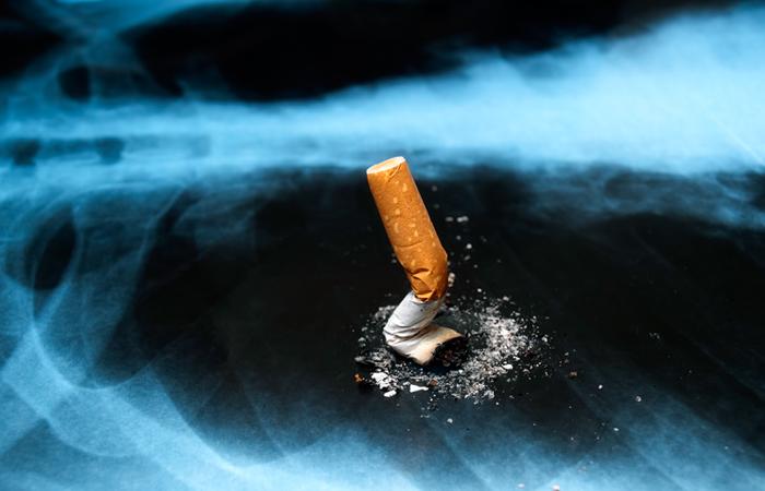 ВОЗ оценила число ежегодно умирающих от курения людей в мире в 7 млн