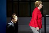 Кадыров пригласил Макрона и Меркель в Чечню оценить ситуацию с геями