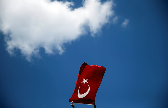 Путин отменил ряд ограничений против Турции
