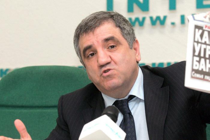 Габрелянов ушел изНМГ после передачи «Известий» вуправление холдинга
