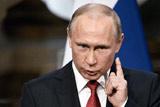 Путин назвал наращивание военных сил на Южных Курилах реакцией на действия США