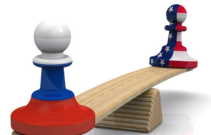 Российская Федерация обещает принять ответные меры наочередные санкции США
