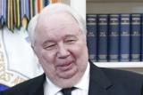 Москва предложит назначить Кисляка главой Бюро по борьбе с терроризмом ООН
