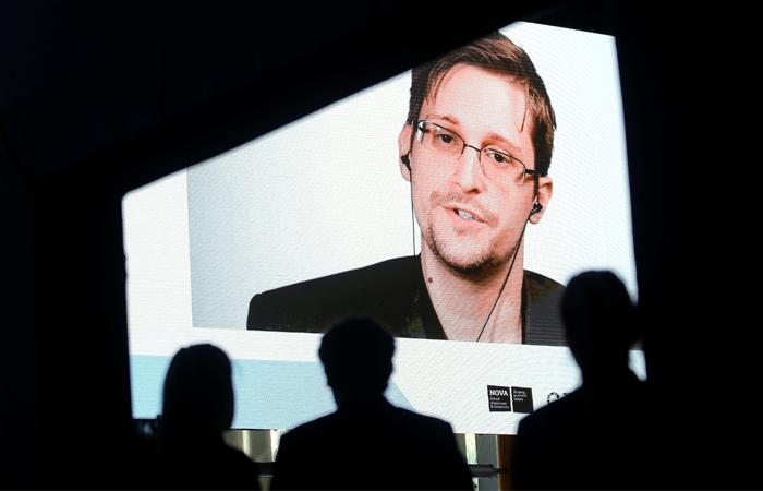 Кучерена не согласился с Путиным в оценке поступка Сноудена