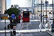 Работа следователей на Лондонском мосту после теракта