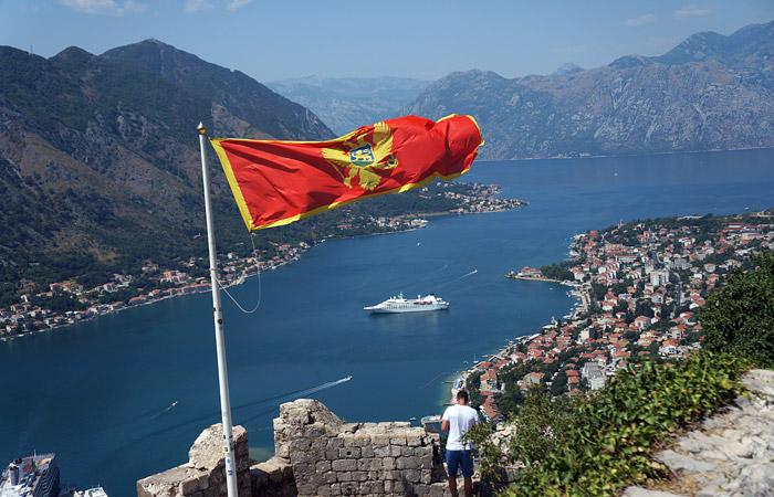 МИД РФ заявил о возможных ответных мерах в связи со вступлением Черногории в НАТО