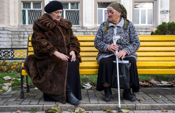Рано либо поздно мыпридём к увеличению пенсионного возраста— Рязанский