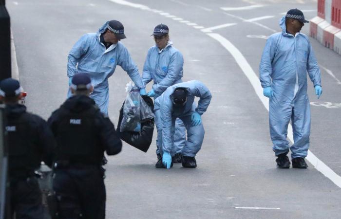 ИГ взяла на себя ответственность за теракт в Лондоне
