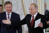Путин предложил американцам изменить систему выборов