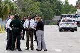 Жертвами стрельбы в Орландо стали пять человек