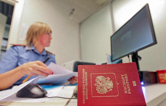 МВД предложило повысить пошлины на загранпаспорта и водительские права