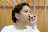 Экс-директор Библиотеки украинской литературы получила четыре года условно