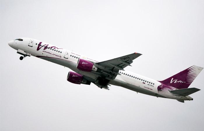 """В РСТ усомнились в скором решении проблемы с отменой рейсов """"ВИМ-Авиа"""""""