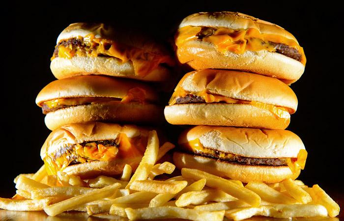 Заболеваемость ожирением среди россиян выросла вдвое