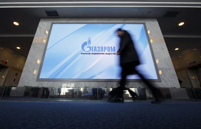 """""""Газпром"""" опроверг заявление """"Нафтогаза"""" об отмене правила """"бери или плати"""""""