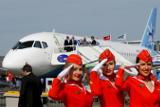 Российские авиакомпании оказались убыточными в прошлом году