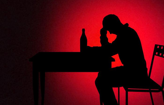 Самыми пьющими в России оказались северные регионы и Москва