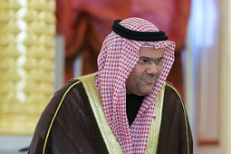 Посол Бахрейна в РФ: я думаю, соглашение по заморозке нефтедобычи будет продлено еще на год