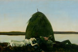 Картины русских художников продали на аукционе MacDougall's за 4,5 млн фунтов