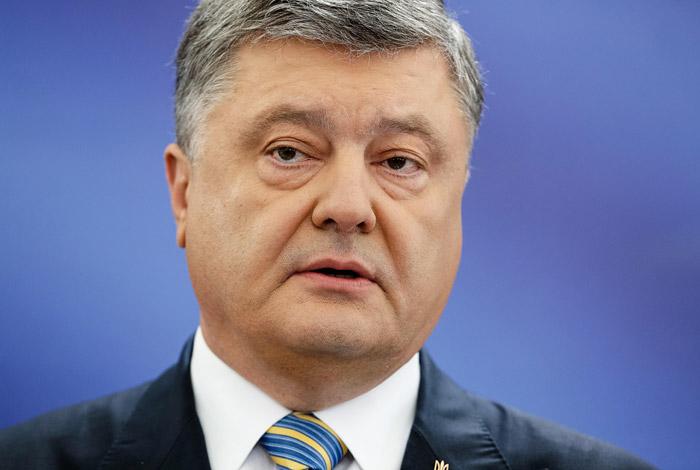Порошенко не стал призывать к уголовному наказанию для Тимошенко за газовые контракты