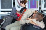 """АТОР насчитала более 10 тыс. пострадавших из-за проблем с рейсами """"ВИМ-Авиа"""""""