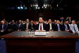 Адвокат президента США опроверг слова Коми о просьбе Трампа быть к нему лояльным