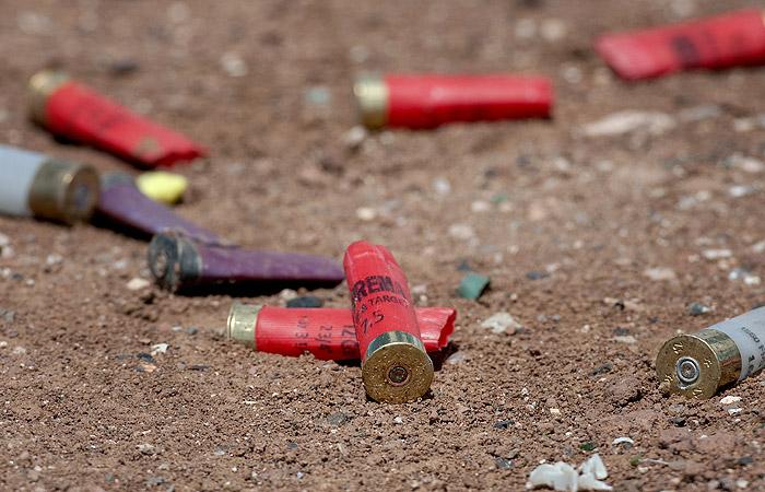 В СКР подтвердили ранение трех человек при стрельбе в подмосковном Кратово