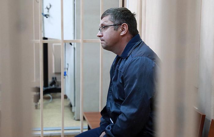 """Суд арестовал топ-менеджера """"Роснано"""" до 9 августа"""