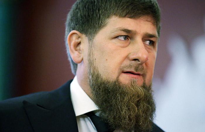 """Кадыров назвал правозащитные институты США """"апофеозом лицемерия"""""""