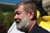 Обыск проведен в подмосковном доме саратовского политика Вячеслава Мальцева