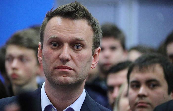 Супруга Алексея Навального сообщила о его задержании